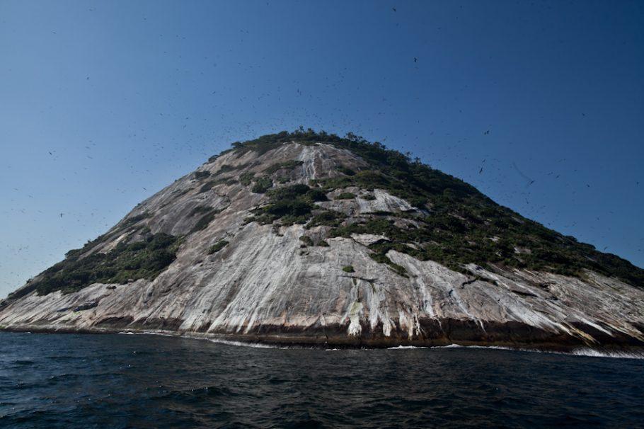 Ilha Cagarras
