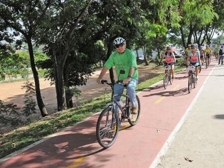 Ciclovia - Prefeitura de Belo Horizonte