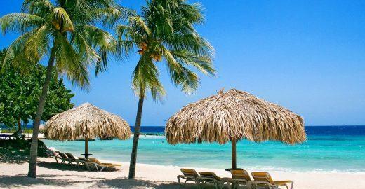 Copa e Avianca tem passagens para o Caribe a partir de R$ 1.384