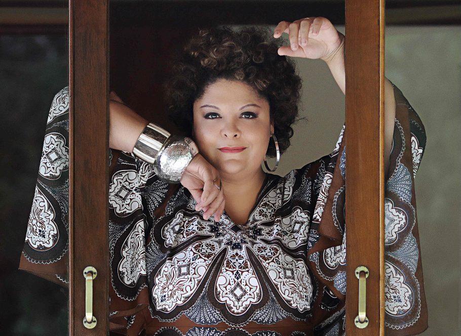 Fabiana Cozza (divulgação)