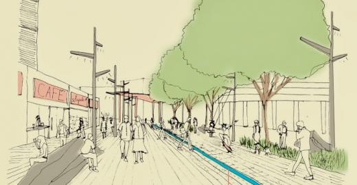 Ajuda a escolher o melhor projeto de mobilidade urbana de SP