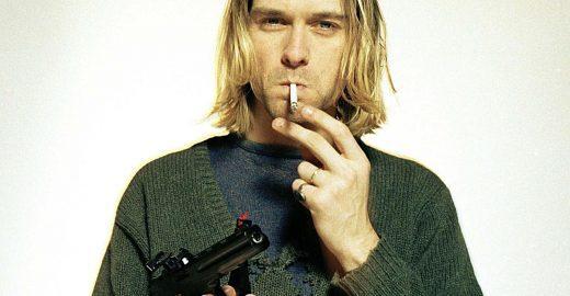 Ouça demo tape inédita de Kurt Cobain gravada em 1988