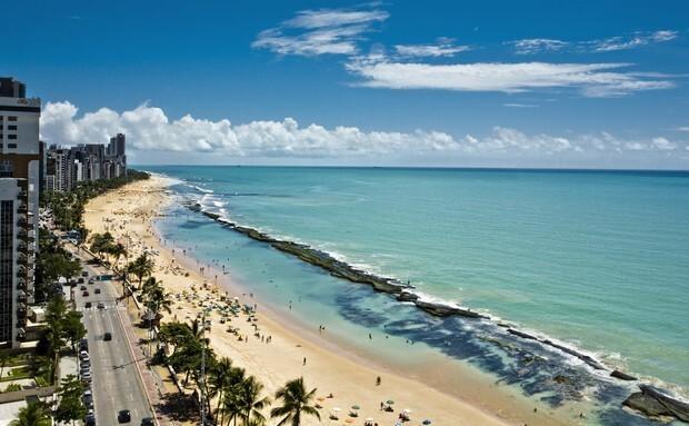 Drops Local Friend: Recife por uma visão local