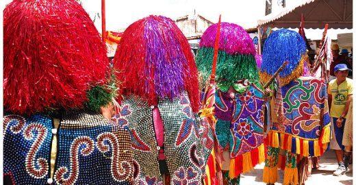 Maracatu é reconhecido como patrimônio imaterial do Brasil
