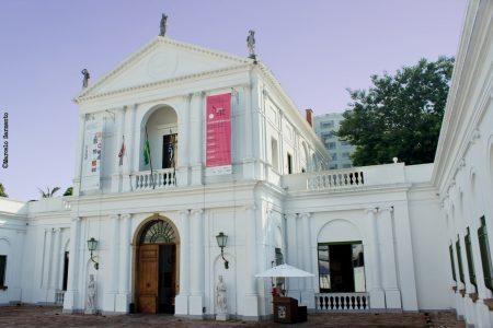 O Museu da Casa Brasileira é focado em arquitetura