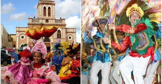 Maracatu e Cavalo-Marinho viram Patrimônio Cultural Imaterial do Brasil