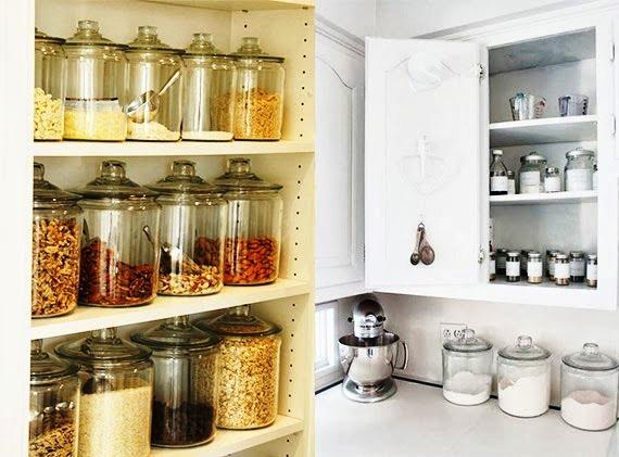 É importante usar vidros na cozinha: saiba os motivos