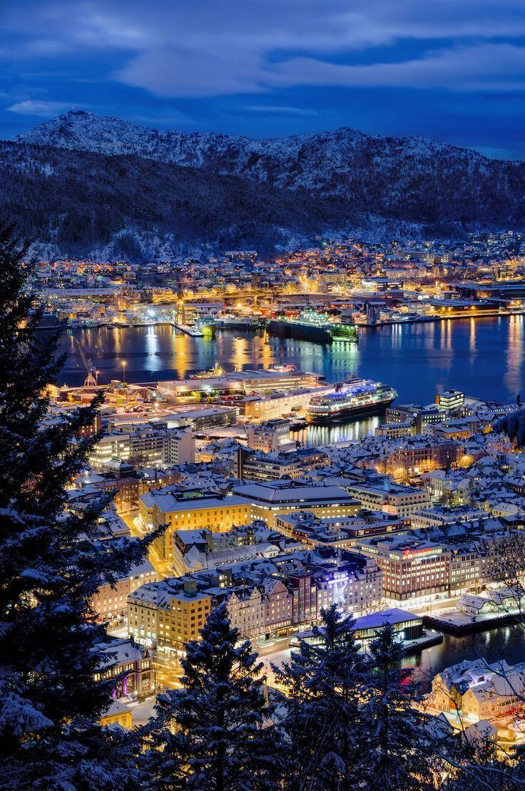 Drops Local Friend: Dicas para aproveitar Oslo
