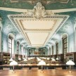 Biblioteca Universitária de Sorbonne - Paris