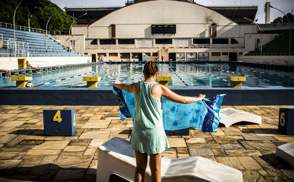 Ah o ver o listamos algumas piscinas p blicas para for Piscina can drago horarios