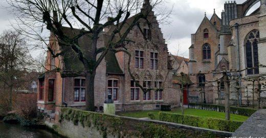 Um dia em Bruges, a 'Veneza do Norte', na Bélgica