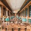 Biblioteca Mazarine - Paris