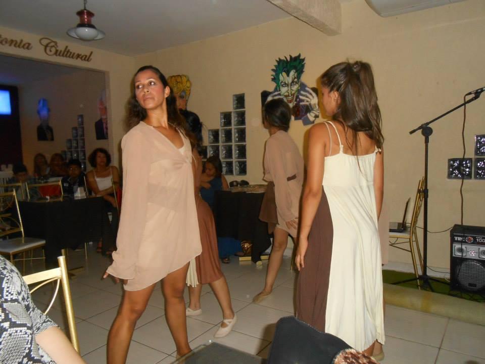 Evento reúne música, poesia e dança em São Gonçalo - Catraca Livre