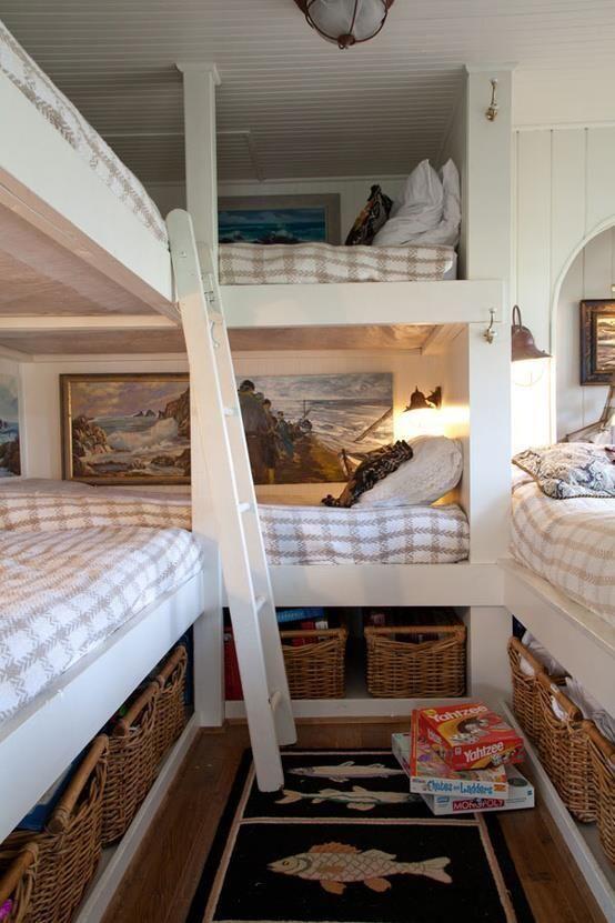 12 ideias aconchegantes e criativas para quartos pequenos