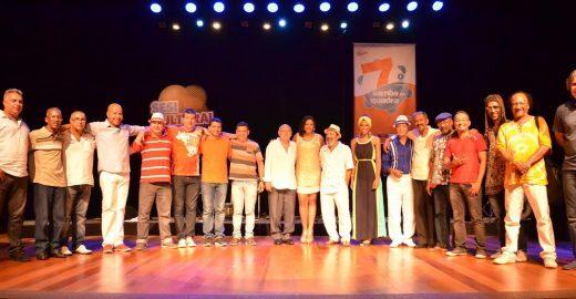 Concurso de Samba de Quadra acontece na Portela