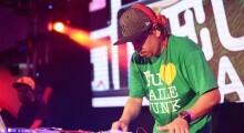 Eu Amo Baile Funk - Divulgação