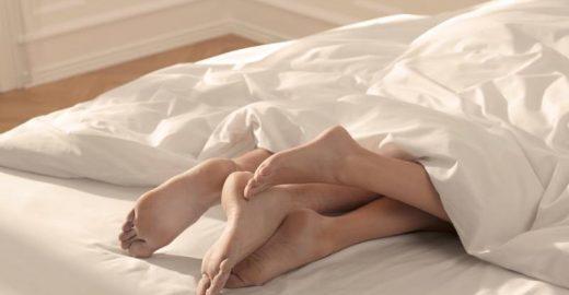 Especialistas afirmam que o exercício físico influência na sexualidade