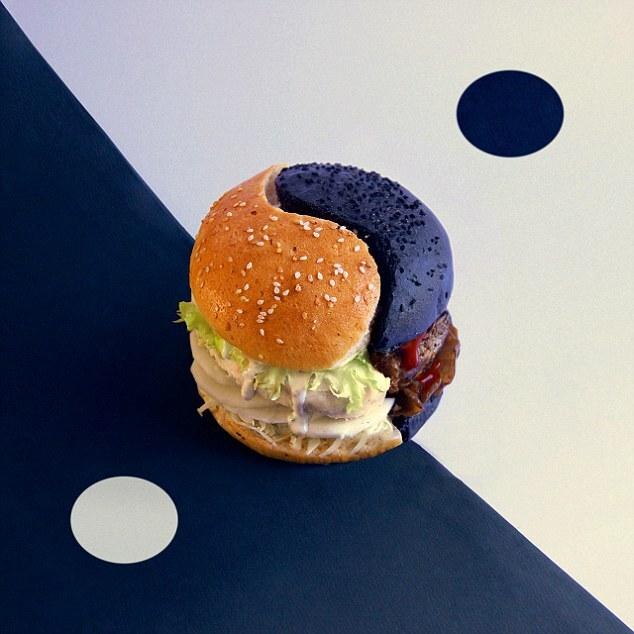 designers norte americanos criam hamb rgueres inusitados. Black Bedroom Furniture Sets. Home Design Ideas
