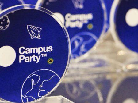 Campus Party Brasil - Facebook Oficial