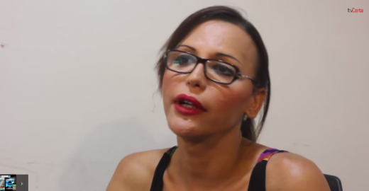 Luisa Marilac fala sobre preconceito contra trans no mercado de trabalho