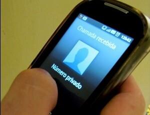 Como desvendar as chamadas não identificadas