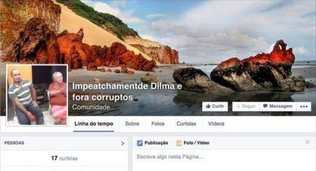 Reprodução Facebook (via BuzzFeed Brasil)
