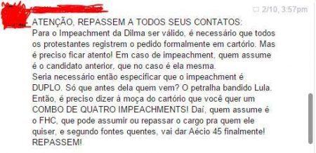 Reprodução Facebook Renato de Andrade