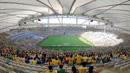 Alexandre Durão / Globoesporte.com