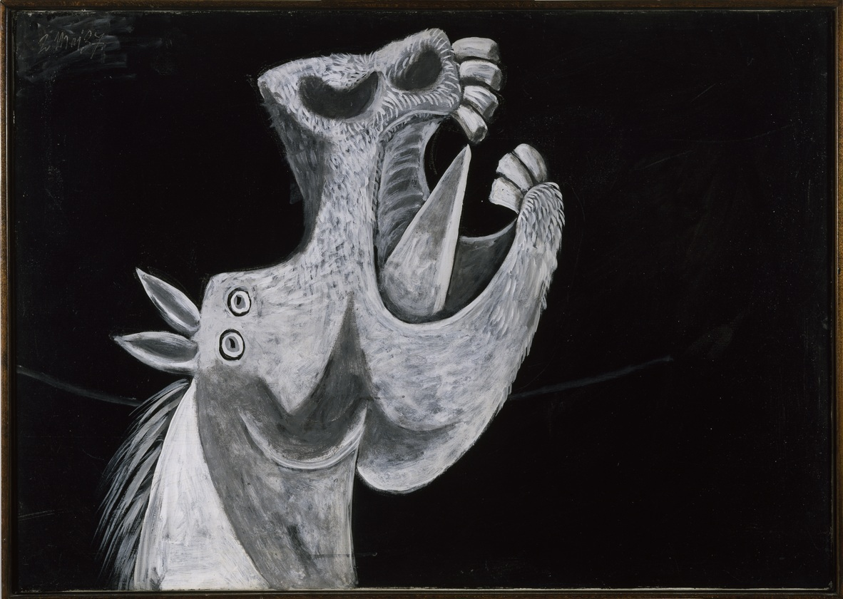 Pablo Picasso Net Worth