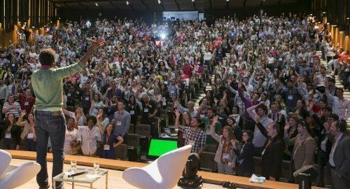 Social Good Brasil abre inscrições para todo o país