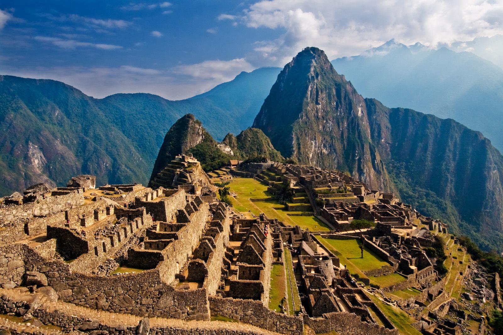 Uma viagem pelo passado: conheça os principais sítios arqueológicos do mundo