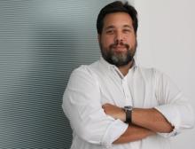 Eduardo Vieira, sócio fundador da Agência Ideal.