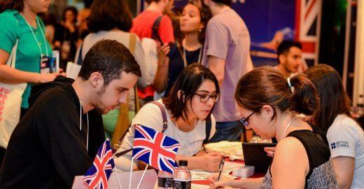 Recife e Porto Alegre recebem feira de universidades do Reino Unido