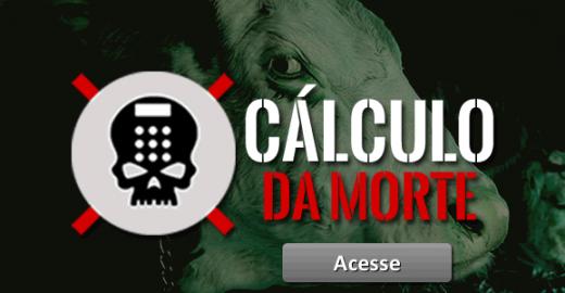 Ferramenta calcula quantos animais o usuário matou ao longo da vida