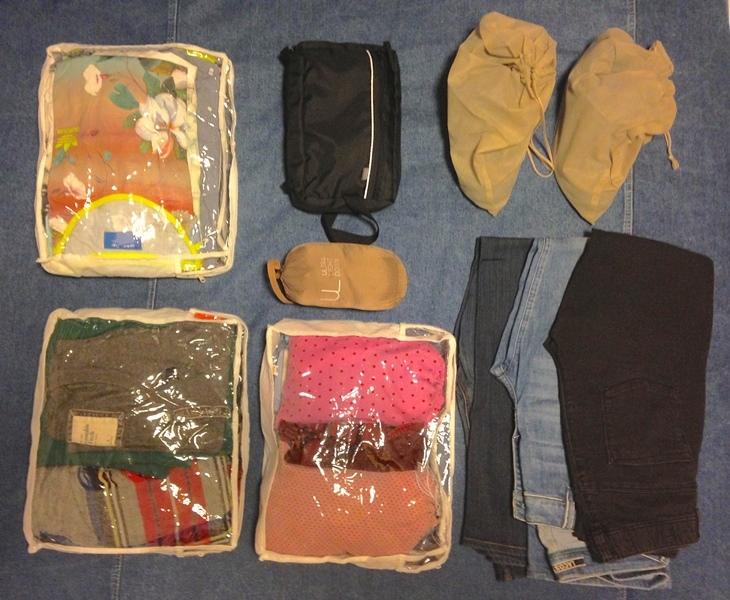 Como fazer a mala: dicas e macetes pra você não perder tempo!