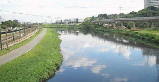Alckmin pretende retomar projeto para tratar água do rio Pinheiros