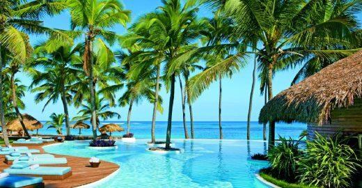 Site tem pacotes para o Caribe com mais de 50% de desconto