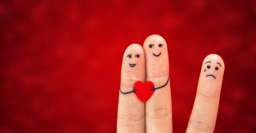 Como lidar melhor com a traição conjugal