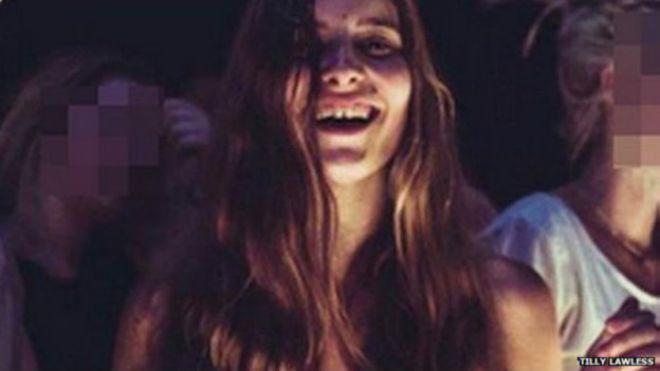 Prostitutas usam selfies para mostrar sua vida fora dos clichês eróticos