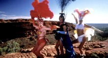 """""""Priscilla, a rainha do deserto"""", de Stephan Elliott - reprodução"""