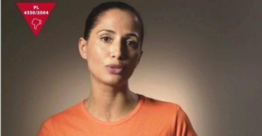 Camila Pitanga e Wagner Moura protagonizam campanha contra a terceirização