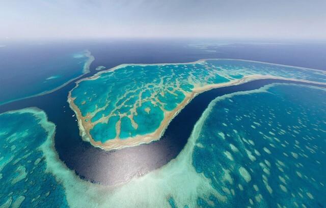 Incríveis fotos panorâmicas ao redor do mundo