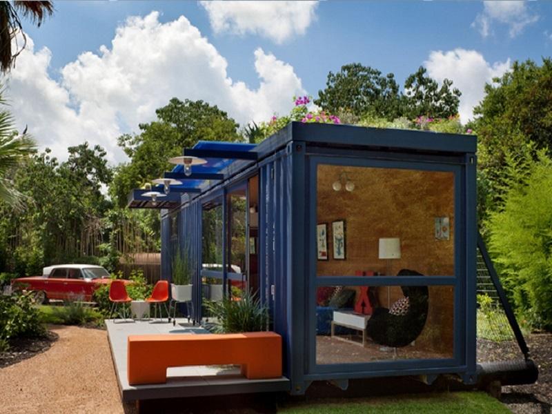 Casas em containers joy studio design gallery best design - Casa container espana ...