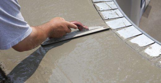 Celulose aumenta resistência do cimento