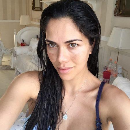 Daniela Albuquerque (reprodução/Instagram/daniredetv)
