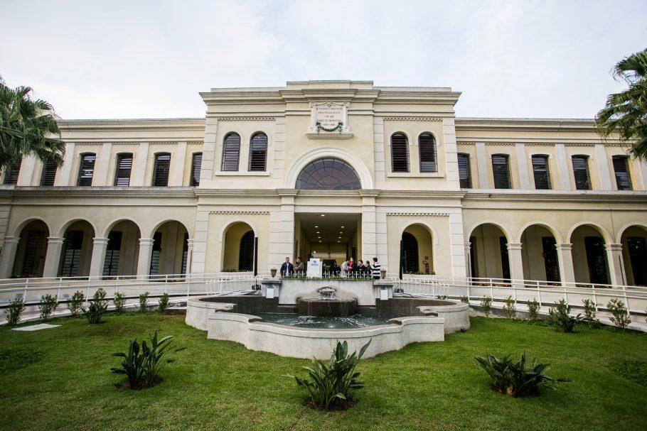 Museu da Imigração - 94.781 visitantes
