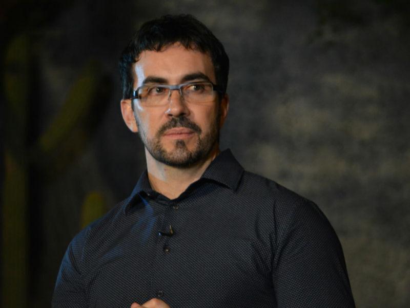 Destruí A Minha Vida Diz Fabio De Melo Ao Conhecer Jenifer