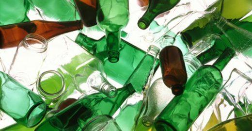 Saiba quais vidros podem ser reciclados e como deve ser feito o descarte