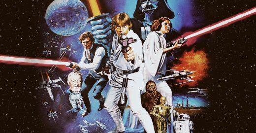 Página exclusiva reúne produtos da saga Star Wars na Fnac