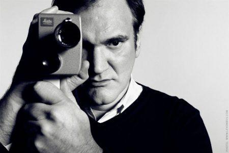 Quentin Tarantino (divulgação)